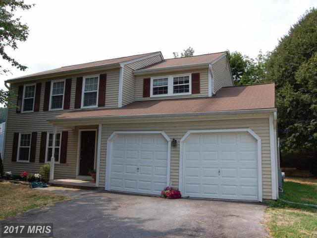 6016 Bakers Place, Hanover, MD 21076 (#HW10034555) :: Pearson Smith Realty