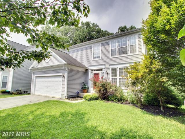 4643 Huntley Drive, Ellicott City, MD 21043 (#HW10034645) :: The Sebeck Team of RE/MAX Preferred
