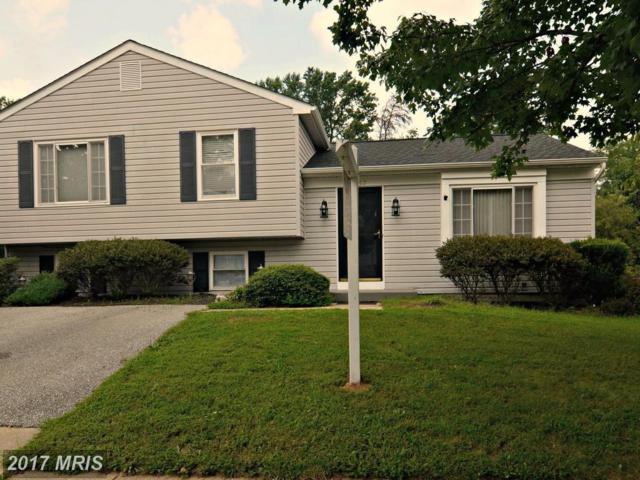 9457 Glen Ridge Drive, Laurel, MD 20723 (#HW10035086) :: Pearson Smith Realty
