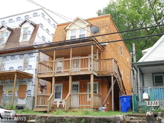 8511 Frederick Road, Ellicott City, MD 21043 (#HW10035188) :: Charis Realty Group