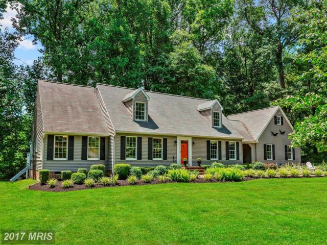 3650 Point Hitch Road, Glenwood, MD 21738 (#HW10037298) :: LoCoMusings