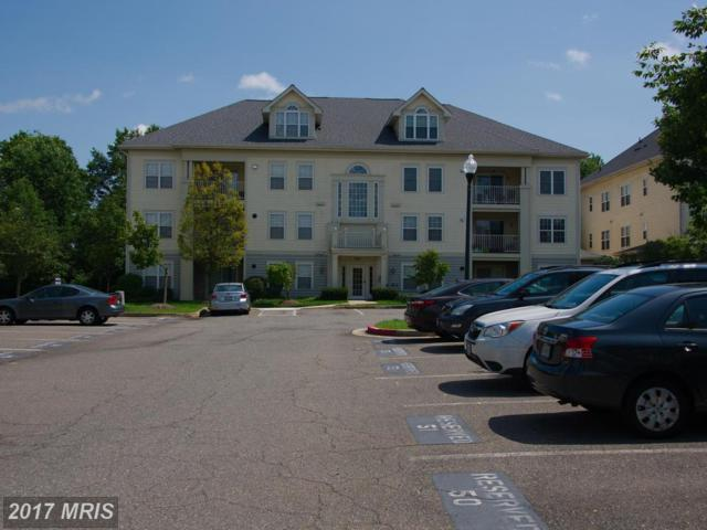 9141 Gracious End Court #103, Columbia, MD 21046 (#HW10038376) :: LoCoMusings