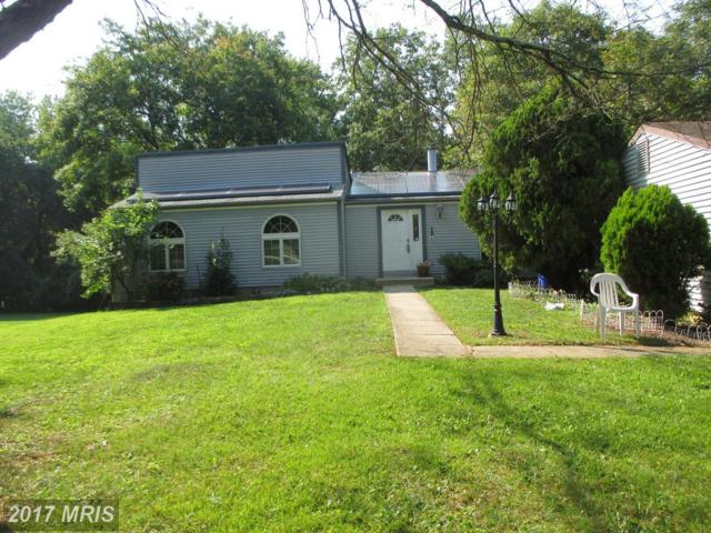 6384 Barefoot Boy, Columbia, MD 21045 (#HW10039280) :: Pearson Smith Realty