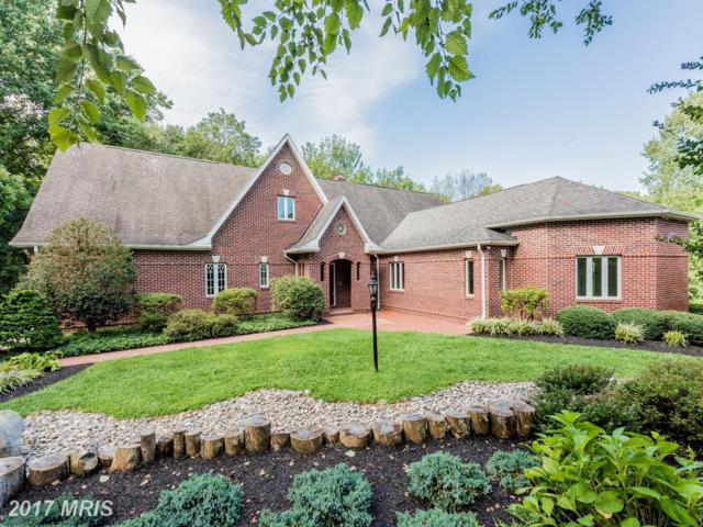 15012 Kenwood Court, Woodbine, MD 21797 (#HW10039844) :: Pearson Smith Realty