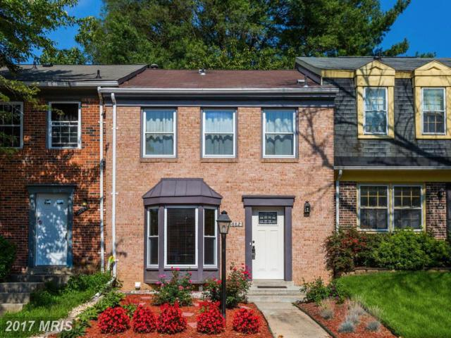 5882 Morningbird Lane, Columbia, MD 21045 (#HW10039973) :: Pearson Smith Realty
