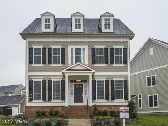 11523 Iager Boulevard, Fulton, MD 20759 (#HW10043263) :: Pearson Smith Realty