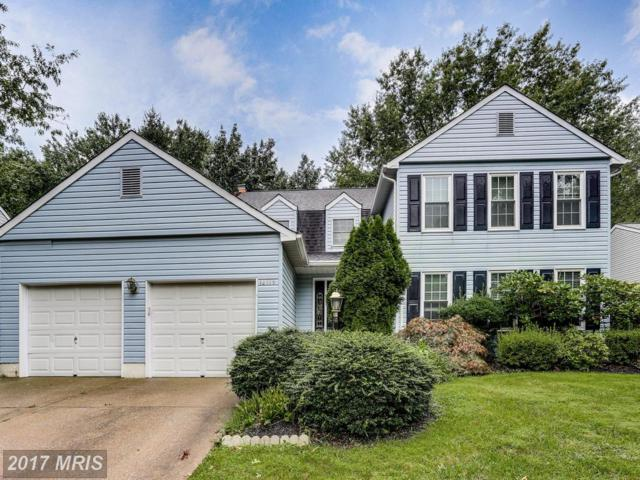 12119 Red Stream Way, Columbia, MD 21044 (#HW10044362) :: Pearson Smith Realty