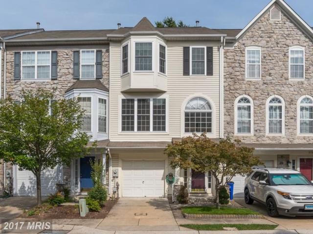 5765 Goldfinch Court, Ellicott City, MD 21043 (#HW10044632) :: Pearson Smith Realty