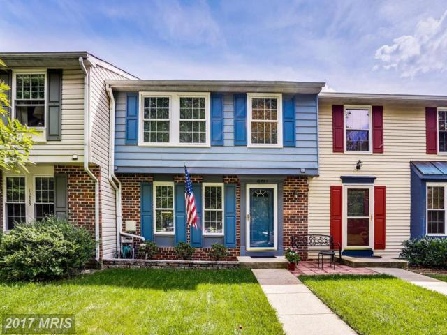 10887 Olde Woods Way, Columbia, MD 21044 (#HW10044705) :: Pearson Smith Realty