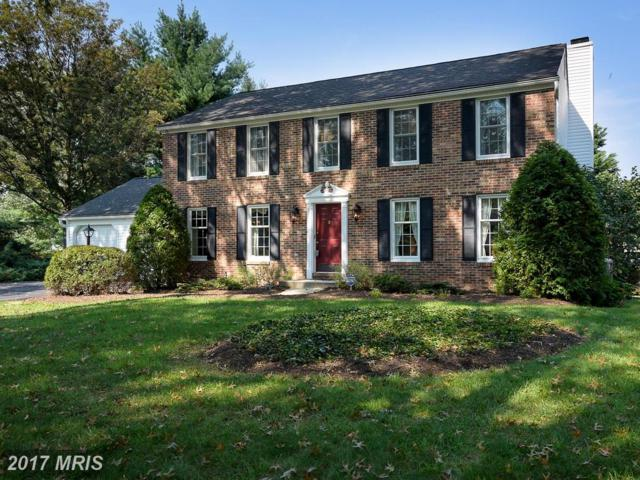 3104 Dunes Drive, Ellicott City, MD 21042 (#HW10045444) :: Pearson Smith Realty