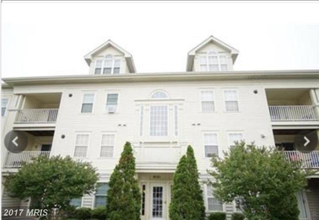9131 Gracious End Court #302, Columbia, MD 21046 (#HW10045688) :: LoCoMusings