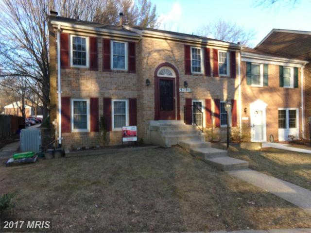 5781 Alderleaf Place, Columbia, MD 21045 (#HW10047750) :: Pearson Smith Realty