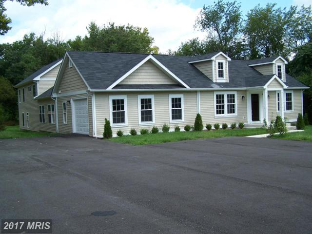 12330 Scaggsville Road, Fulton, MD 20759 (#HW10048076) :: Pearson Smith Realty