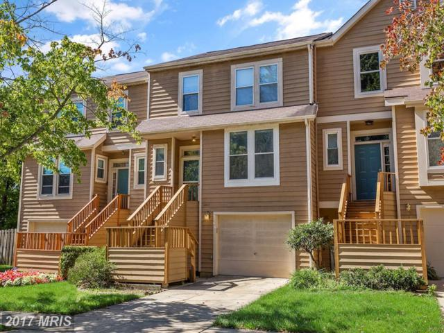 5907 Cedar Fern Court, Columbia, MD 21044 (#HW10048477) :: Pearson Smith Realty