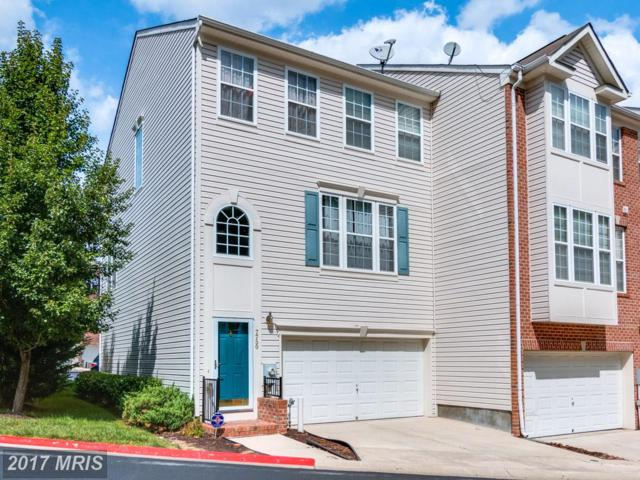 7750 Valley Oak Drive #204, Elkridge, MD 21075 (#HW10048635) :: Pearson Smith Realty