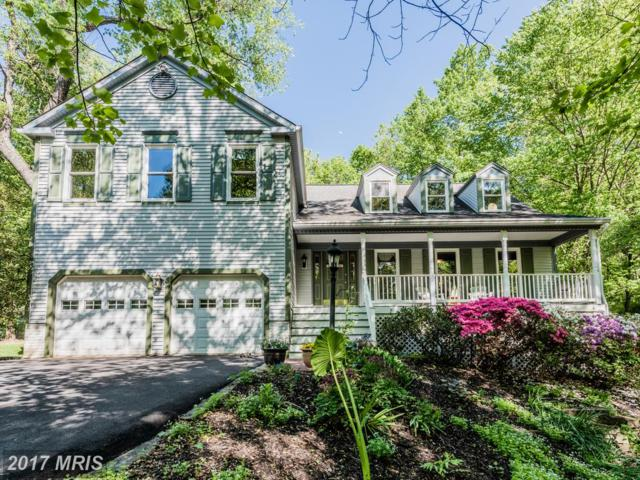 579 Gaither Road, Sykesville, MD 21784 (#HW10049046) :: Pearson Smith Realty