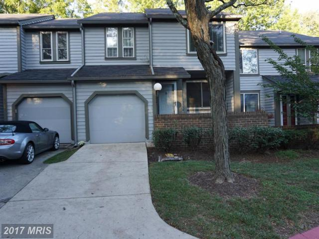 5459 Vantage Point Road #14, Columbia, MD 21044 (#HW10049200) :: Pearson Smith Realty