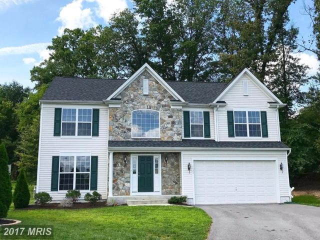 6423 Holly Marie Road, Hanover, MD 21076 (#HW10049548) :: The Riffle Group of Keller Williams Select Realtors