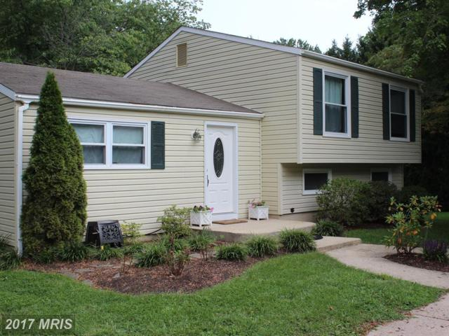 6774 Halfcrown Court, Columbia, MD 21044 (#HW10049971) :: Pearson Smith Realty