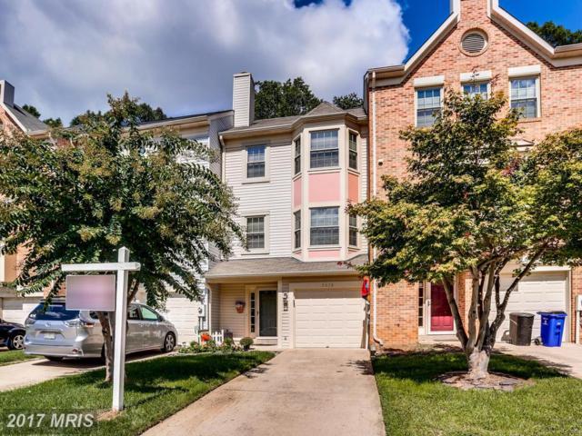 9678 Horsham Drive, Laurel, MD 20723 (#HW10052129) :: Pearson Smith Realty