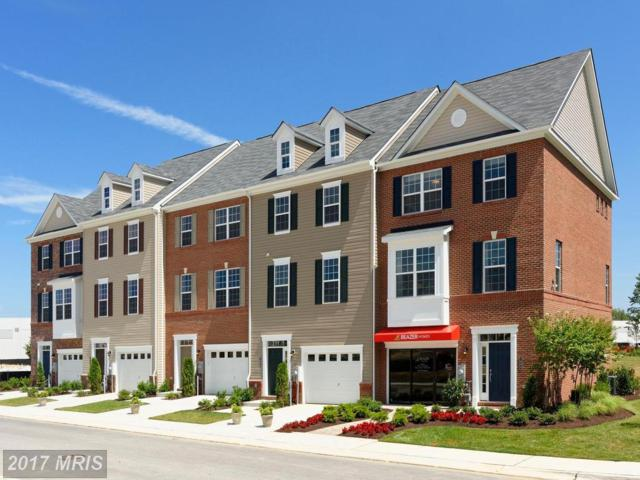 7737 Dagny Way, Elkridge, MD 21075 (#HW10053123) :: LoCoMusings