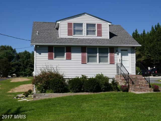 6224 Waterloo Road, Columbia, MD 21045 (#HW10053306) :: Pearson Smith Realty