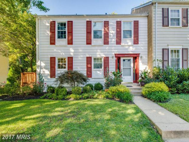 8847 Blade Green Lane, Columbia, MD 21045 (#HW10054489) :: Pearson Smith Realty