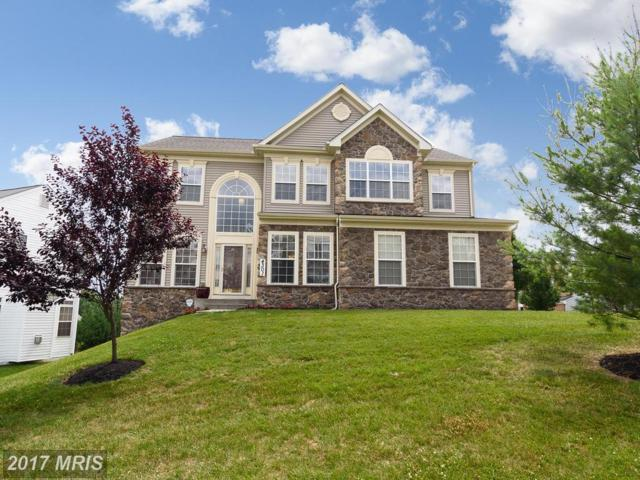 4301 Rolling Brook Way, Ellicott City, MD 21043 (#HW10054511) :: Pearson Smith Realty