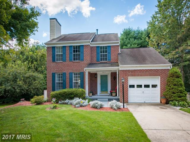 7017 Jeweled Hand Circle, Columbia, MD 21044 (#HW10054969) :: Pearson Smith Realty