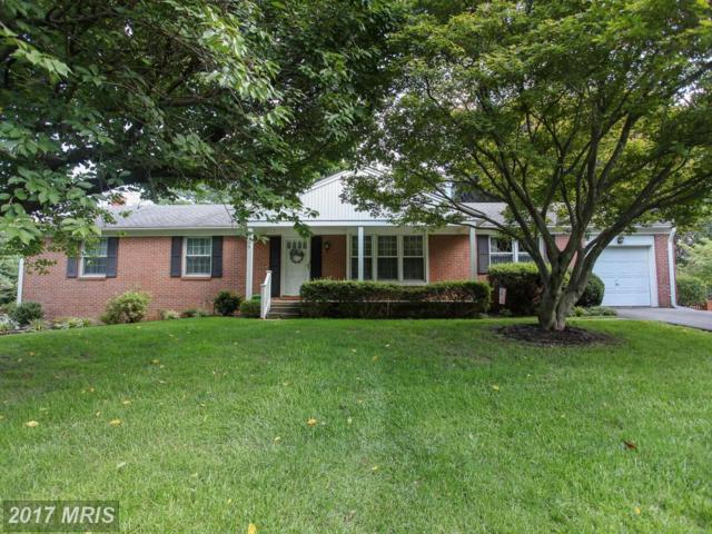 3225 Ramblewood Road, Ellicott City, MD 21042 (#HW10055299) :: Pearson Smith Realty