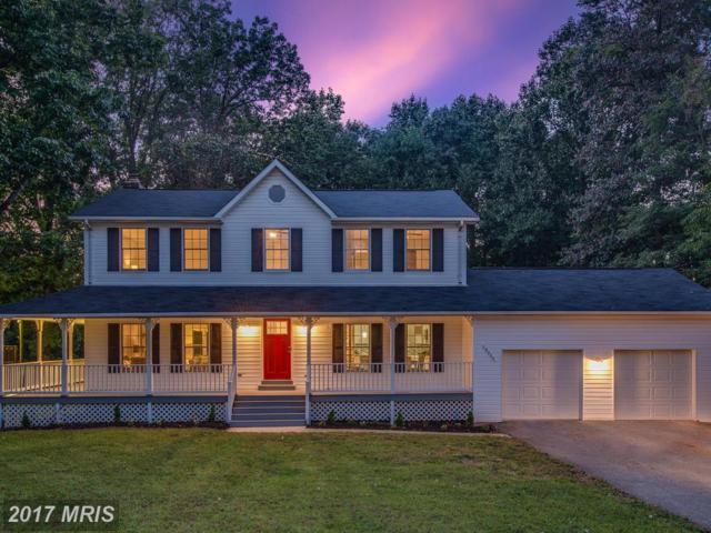 10405 Shady Acres Lane, Laurel, MD 20723 (#HW10055323) :: Wilson Realty Group