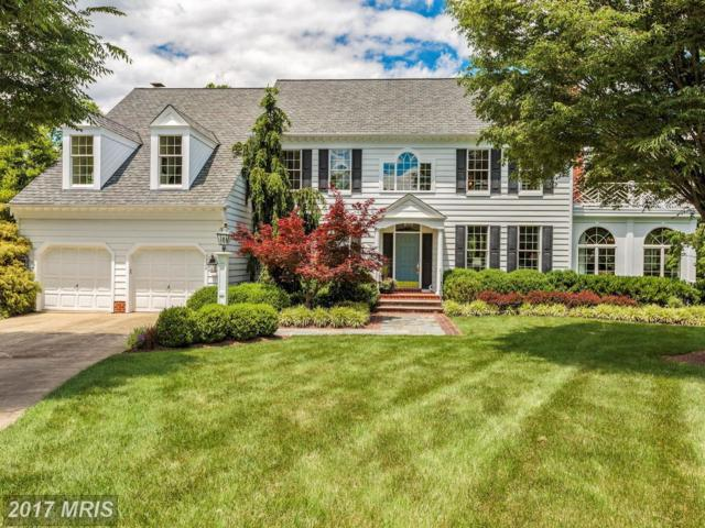 5120 Watchwood Path, Columbia, MD 21044 (#HW10056552) :: Pearson Smith Realty