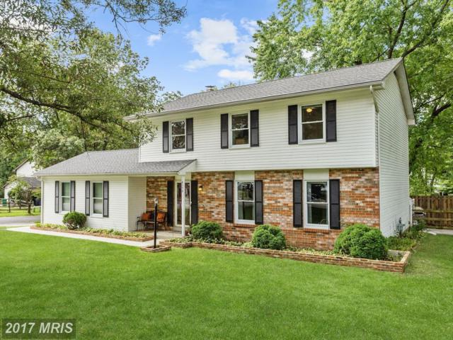 6178 Sunny Spring, Columbia, MD 21044 (#HW10056672) :: Pearson Smith Realty