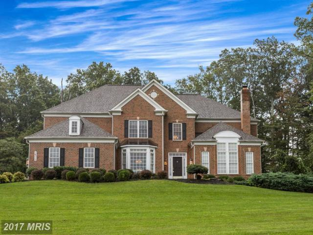 14713 Susan Marie Way, Woodbine, MD 21797 (#HW10056783) :: Keller Williams Pat Hiban Real Estate Group