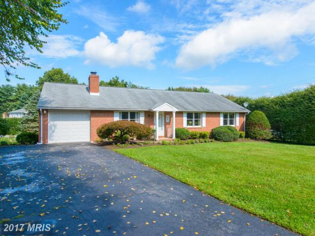 9304 Knoll Stone Court, Ellicott City, MD 21042 (#HW10057656) :: Pearson Smith Realty