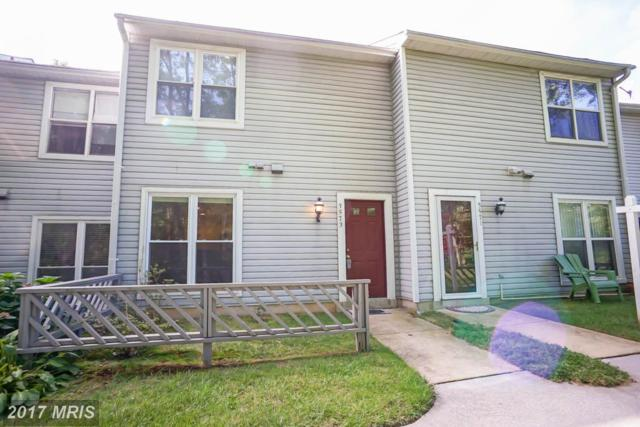 3573 Plumtree Drive #10, Ellicott City, MD 21042 (#HW10058876) :: Pearson Smith Realty