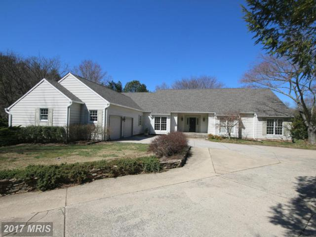 4637 Willowgrove Drive, Ellicott City, MD 21042 (#HW10059025) :: Wes Peters Group