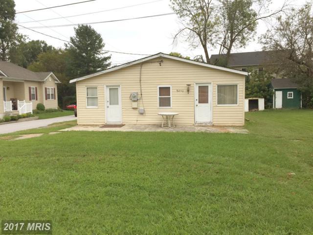 9246 Coleman Thomas Road, Columbia, MD 21046 (#HW10059741) :: LoCoMusings