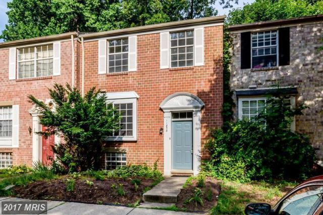 11858 New Country Lane, Columbia, MD 21044 (#HW10059960) :: Pearson Smith Realty