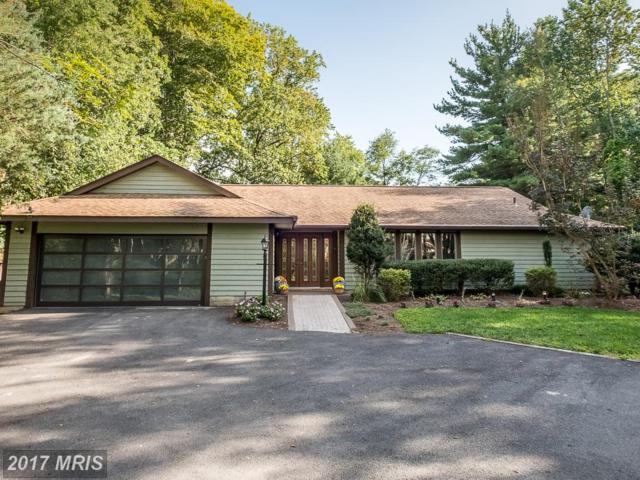 6115 Oakland Mills Road, Columbia, MD 21045 (#HW10060327) :: Wes Peters Group