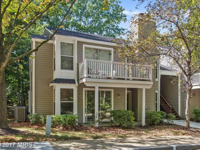 5910 Watch Chain Way #603, Columbia, MD 21044 (#HW10060663) :: Wilson Realty Group