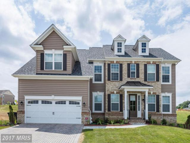 12541 Vincents Way, Clarksville, MD 21029 (#HW10060843) :: Keller Williams Pat Hiban Real Estate Group