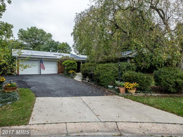 4960 Woodward Gardens, Columbia, MD 21044 (#HW10060985) :: Pearson Smith Realty