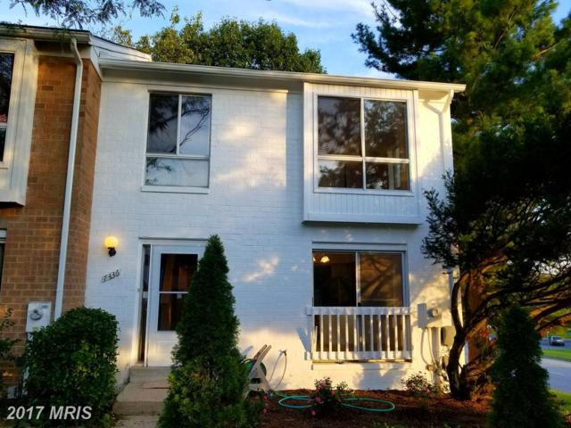 7436 Sweet Clover, Columbia, MD 21045 (#HW10061167) :: Wes Peters Group