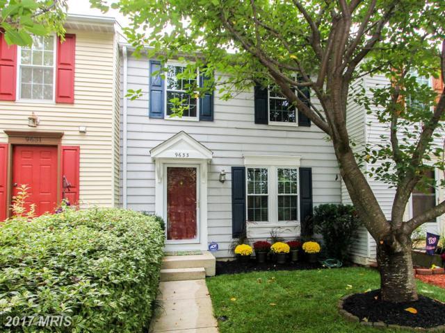 9633 Glendower Court, Laurel, MD 20723 (#HW10061335) :: Provident Real Estate