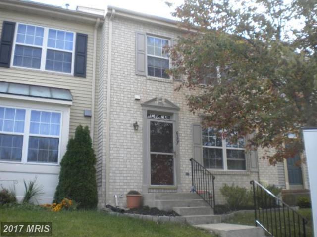 6207 Deep Earth Lane, Columbia, MD 21045 (#HW10061350) :: Wes Peters Group