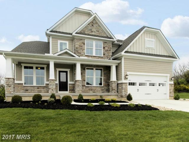 9805 Morning Choice Court, Ellicott City, MD 21043 (#HW10061713) :: Wes Peters Group