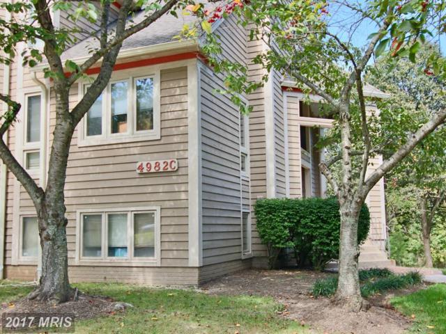 4982 Dorsey Hall Drive C-2, Ellicott City, MD 21042 (#HW10062218) :: Wes Peters Group