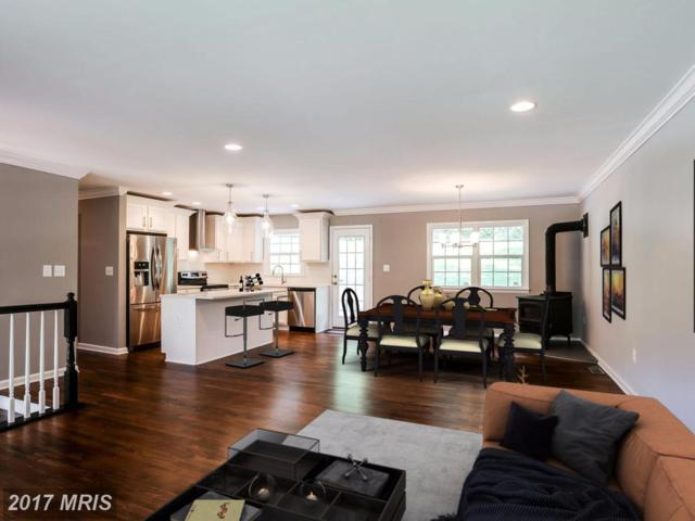 8541 High Ridge Road, Ellicott City, MD 21043 (#HW10062420) :: The Maryland Group of Long & Foster