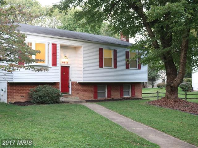 6511 Spring Plow Lane, Columbia, MD 21045 (#HW10062901) :: Pearson Smith Realty